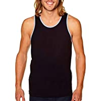 98e6a7fcde84c Next Level Apparel mens Next Level Premium Jersey Tank(3633)