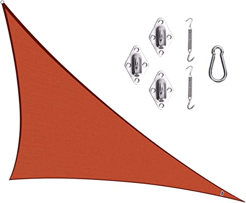 Cool Area SS-18520-R Shade sail