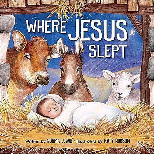 Where Jesus Slept