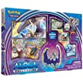 Pokemon TCG: Alola Lunala Collection Box