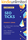 SEO Ticks: All About On Page & Off Page SEO- Tips/ Tricks / Techniques / Key Strategies