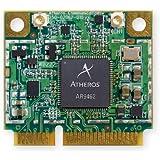 HP Atheros AR9462 802.11a/b/g/n 2x2 Bluetooth 4.0, 676786-001 (2x2 Bluetooth 4.0)