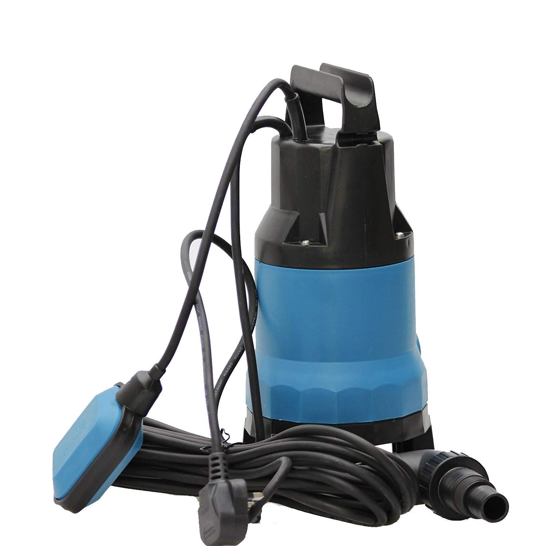 KATSU Layflat Discharge Water Hose 1' 10Mtr Water Pump/Irrigation 664323 KATSU Tools