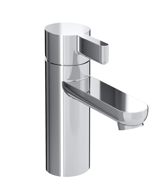 Basin Mixer Bristan CLI 1 2 C Clio Basin Pillar Taps, Chrome