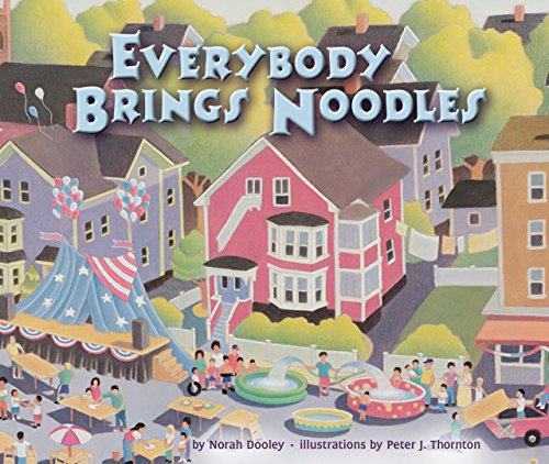 Everybody Brings Noodles (Carolrhoda Picture Books)]()