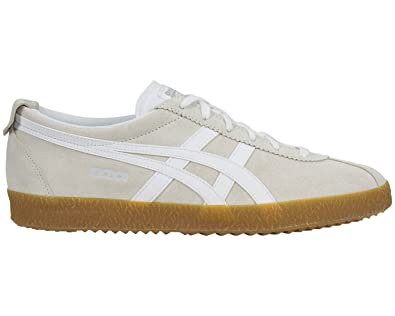 on sale da02e 58bc8 Amazon.com | ASICS Zapatilla 0101 D639L-MEXICO White 42 ...