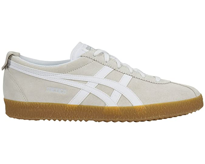 new style cf938 5fcbf Onitsuka Tiger Mexico Delegation, Sneakers Basses Unisexe adulte   Amazon.fr  Chaussures et Sacs