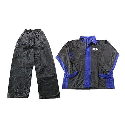 Adultos Unisex traje impermeable de motocicleta - Peso ...