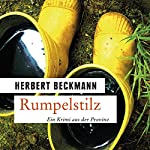Rumpelstilz: Ein Krimi aus der Provinz | Herbert Beckmann