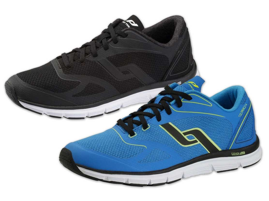 c107b690eab2 Intersport PRO TOUCH Running Shoes OZ Pro V M Blue Red Black