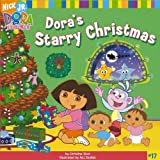 Dora's Starry Christmas, Christine Ricci and A and J Studios Staff, 141690249X