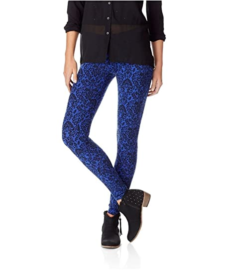 2b9860d498368 Aeropostale Womens Stretch Fabric Casual Leggings at Amazon Women's ...
