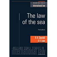 Image for The law of the sea: Third edition (Melland Schill Studies in International Law)