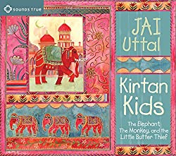 Image of the product Jai Uttal   Kirtan Kids that is listed on the catalogue brand of imusti.