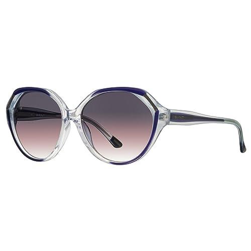 Gant Sonnenbrille GWS 8009 BL-35 56   GA8009W B44 56