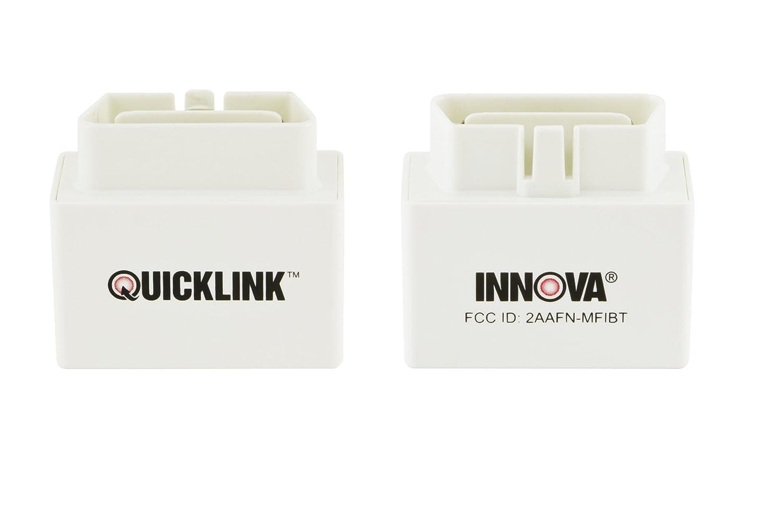 Innova 3211 QUICKLINK OBD2 Wireless Tool