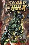 Incredible Hulk: Skaar - Son of Hulk, Vol. 1