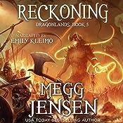 Reckoning: Dragonlands Book 5   Megg Jensen