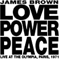 Love Power Peace Live At The Olympia Paris 1971(ジャケットは2種類あります)
