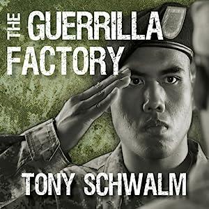 The Guerrilla Factory Audiobook