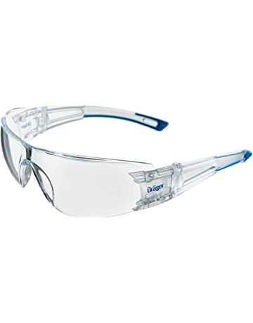 Dräger X-pect 8330 Lunettes de protection réglables, anti UV, anti-buée a4d81d30c0c4