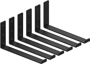 Shelf Brackets 12 Inch 1/4