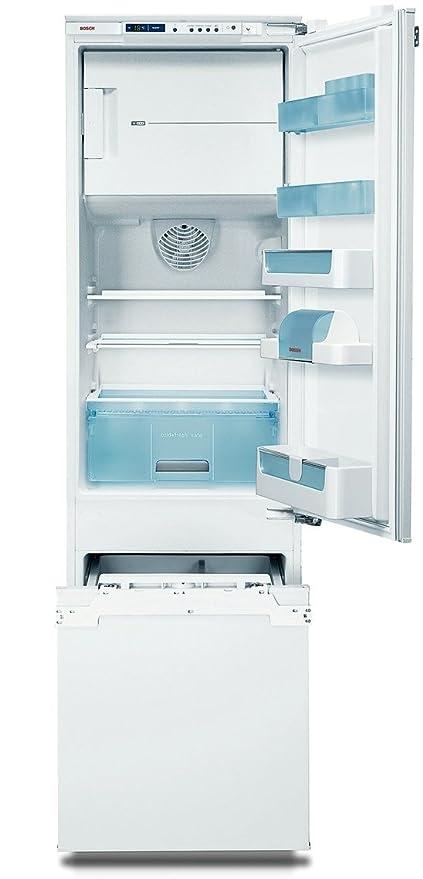 Bosch KIF38A40 Integrado 243L A Blanco nevera y congelador ...