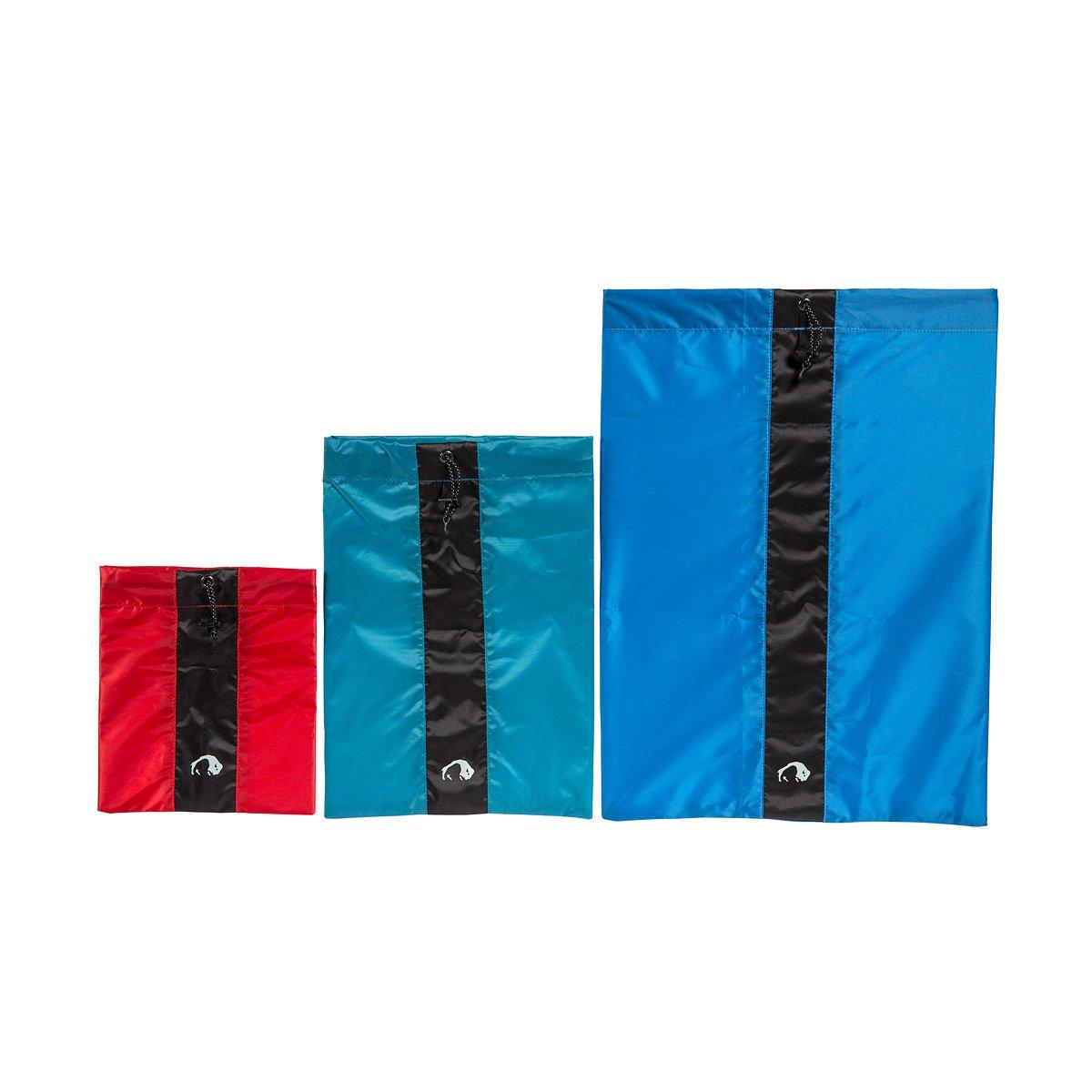Tatonka 3038 - Juego de bolsas para almacenaje, colores surtidos