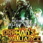 Orphan's Alliance: Jason Wander, Book 4 | Robert Buettner