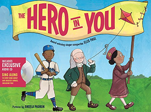 The Hero In You by Albert Whitman & Company