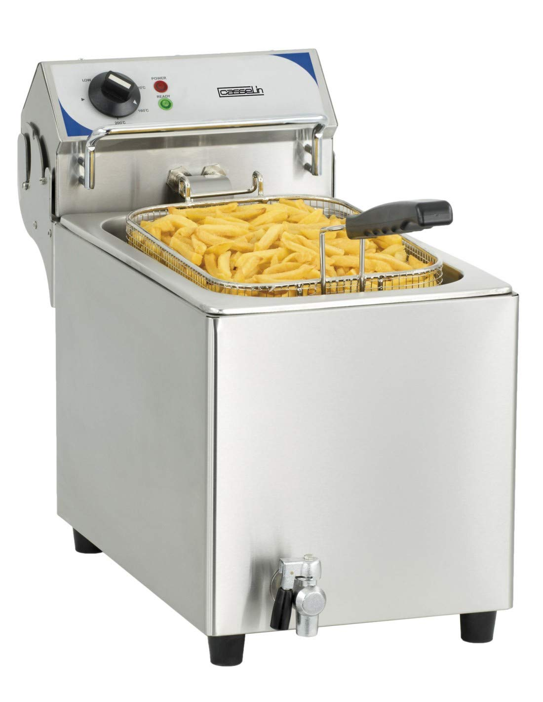 Nettoyant friteuse 5L CASSELIN