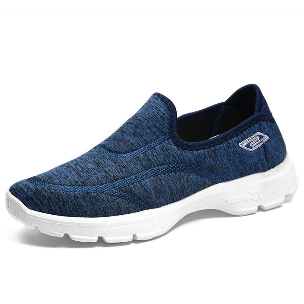 Logobeing Zapatillas Deportivas de Mujer, Running Mujeres Deportivas Mujer, Mocasines Casual Zapatillas de Deporte Pisos Transpirable Zapatos de Tela ...