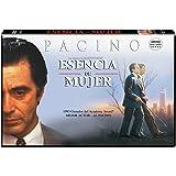 Esencia De Mujer [DVD]
