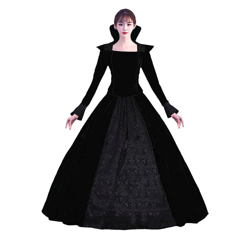Ladies Renaissance Royal Court Dress Gowns Deluxe Theatrical