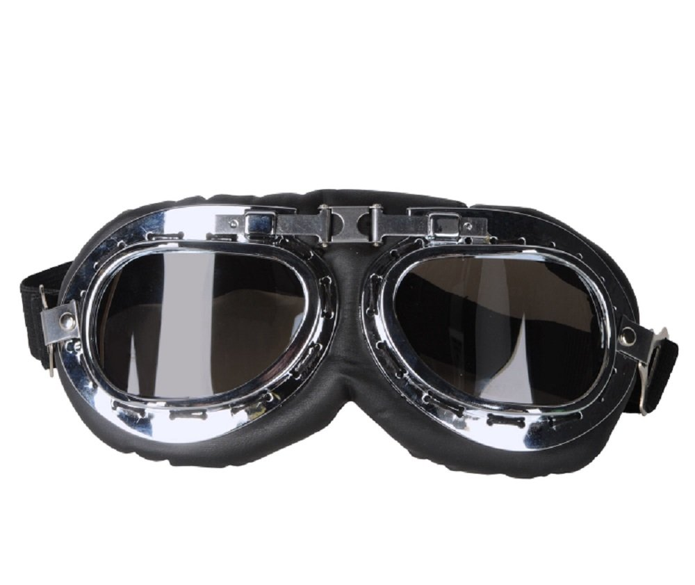 Bstl Co Aviator Goggles With Elastic- For children and Adults