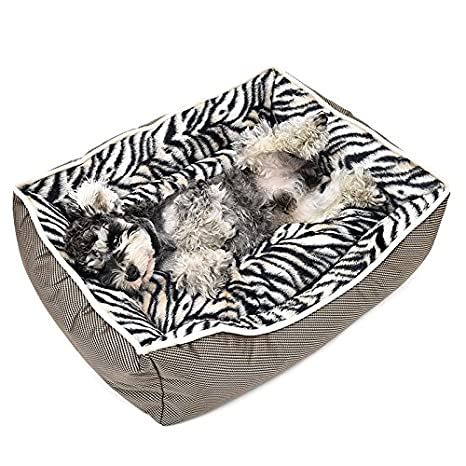 Cama para perros y gatos, colchón para caseta y caja, colchón lavable, cómoda almohadilla para mascotas: Amazon.es: Productos para mascotas