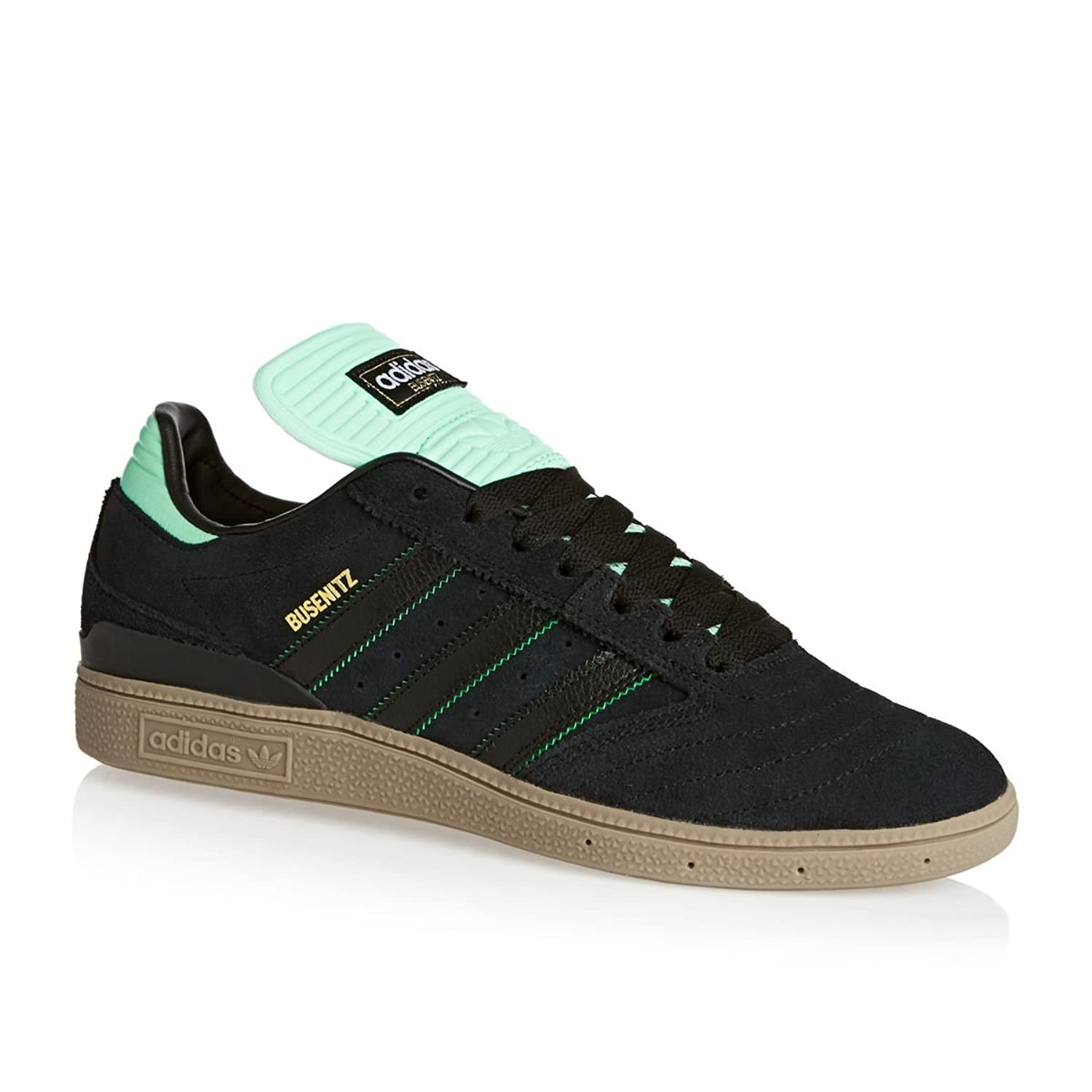 699a0ca3a1c ... Adidas Busenitz Core BlackIce GreenGum 7.5 M US Men Amazon.ca Shoes  Handbags ...
