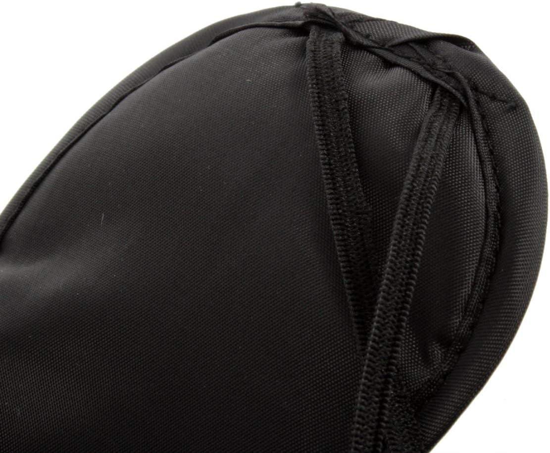 Masque pour les yeux Confortable masque de sommeil pour le repos D/étendez-vous Voyager /à la mode Hommes Femmes Voyage Aide au sommeil Masque pour les yeux Patch pour les yeux