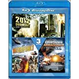 2012: Doomsday / Megafault / Countdown: Armageddon [Blu-ray]
