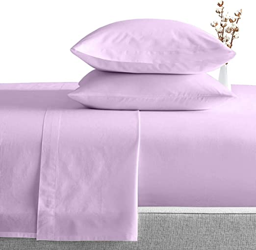 Extra Deep Pocket Bedding Collection 1000 TC Select Item /& Size Pink Solid