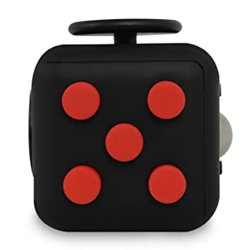 Fidget Cube Colours May Vary
