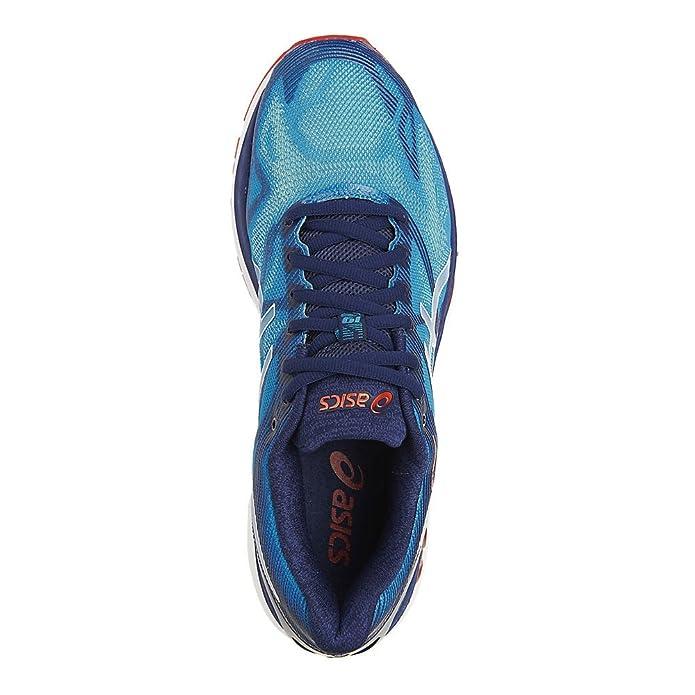 buy online eb687 1a19c Amazon.com   ASICS Gel-Nimbus 19 (2E) Mens Running Trainers ...