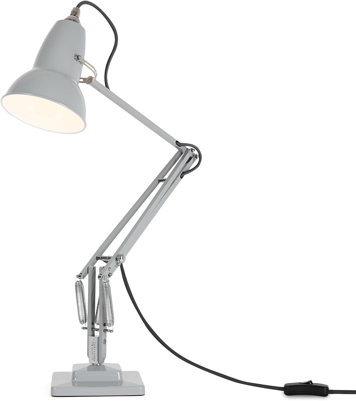Anglepoise Original 1227 lámpara de mesa blanca