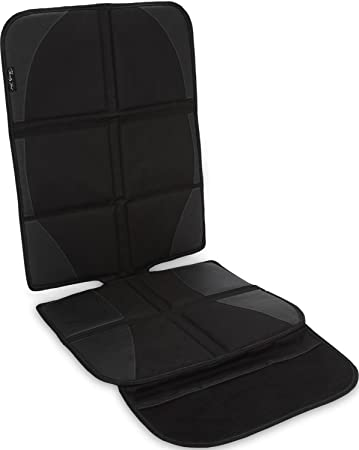 Amazon.com: Car Seat Protector By Family First | Saver Cover Mat For