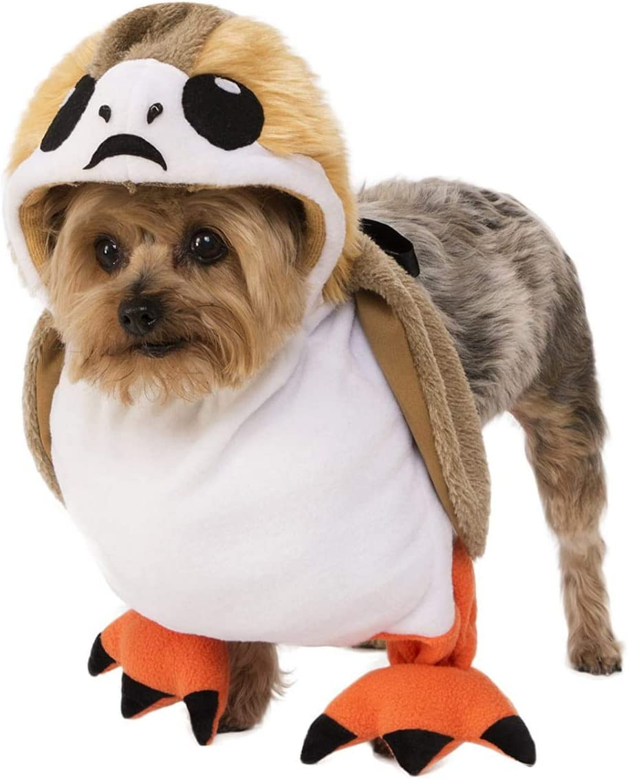 Horror-Shop Disfraz de Perro Star Wars PORG L: Amazon.es: Juguetes ...