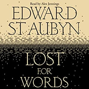 Lost For Words Audiobook