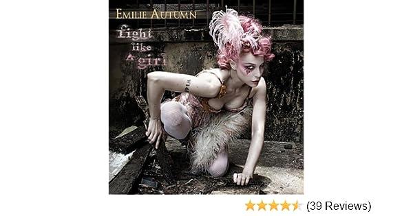 Emilie Autumn Lyrics
