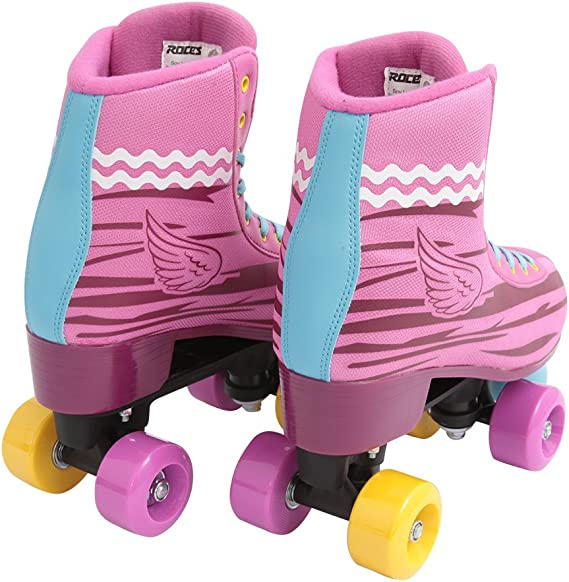 Disney Soy Luna Roller Skates Patines Authentic Original