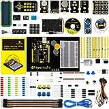 KEYESTUDIO Uno Starter Kit for Arduino, STEM Educational Gifts for Boys and Girls