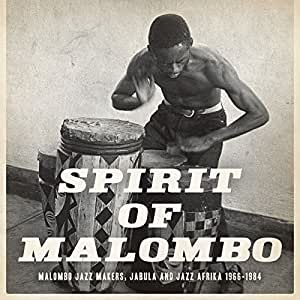 Spirit of Malombo